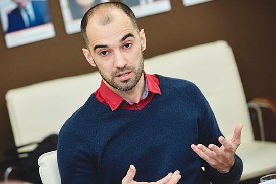 Ильдар Аюпов: «Для того чтобы создать все школьные предметы на татарском языке, понадобится около двух лет»