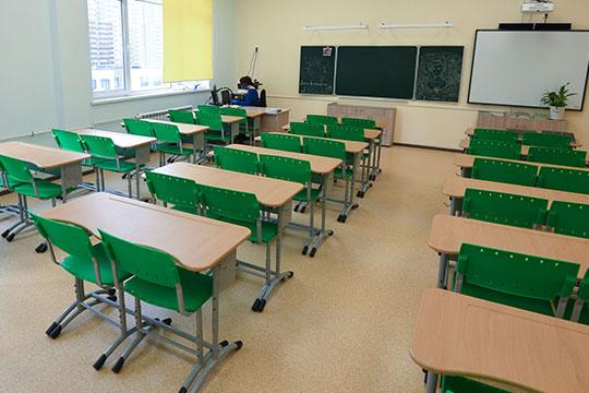 «Пандемия и вынужденный в связи с ней переход на дистанционное обучение — это хороший повод для того, чтобы взяться за создание «Татарской электронной школы»