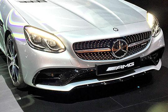 Одним из рекордсменов стал Mercedes, разогнавшийся в Татарстане на 47,7% (!) до 288 авто по итогам января-марта