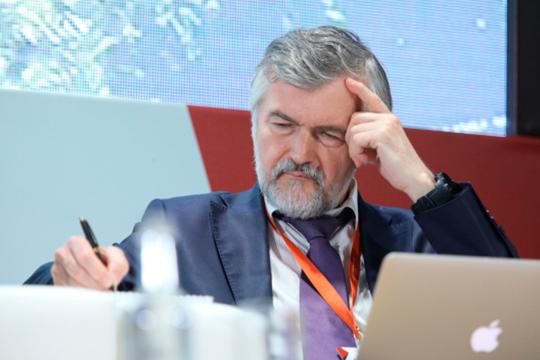 Андрей Клепач: «Да, издержки шока, коронавируса, падения цен на нефть большие, но система мер поддержки работает»