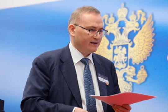 Сергей Бодрунов: «Рыночная модель экономики демонстрирует признаки своего исчерпания и требует глубокой трансформации, а то и смены парадигмы развития»