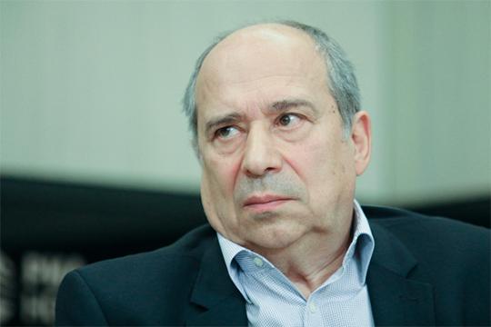 Александр Некипелов: «Я считаю, что нужно снизить до нуля процентную ставку по депозитам коммерческих банков в ЦБ, нужно произвести выкуп ЦБ своих облигаций у коммерческих банков»