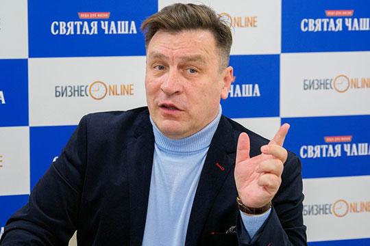 Айдар Садыков: «Первым делом, что сделал и делаю, — позвонил самым близким родным. В такие моменты понимаешь, кто тебе действительно дорог»