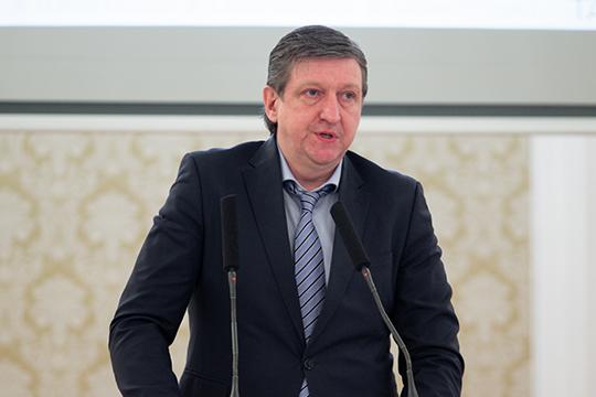 Ренат Галяутдинов:«Выполнение программы направлено в первую очередь на пополнение бюджета города доходами от приватизации, налоговыми поступлениями»