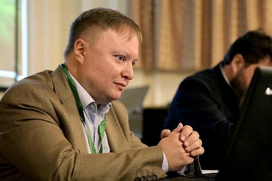 Виталий Аверьянов: «Похоже на то, что в России предотвращен государственный переворот»