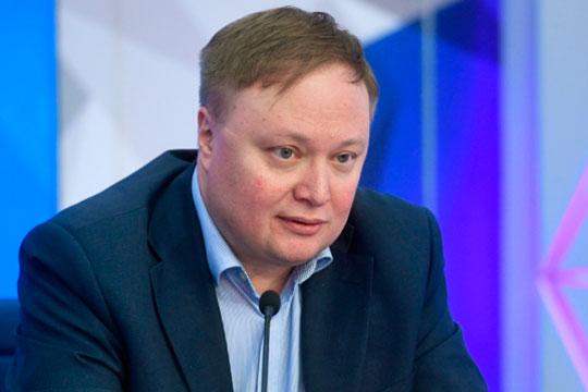 Виталий Аверьянов: «При такой заразности и при таком объеме латентных переносчиков вируса карантин не сработает»