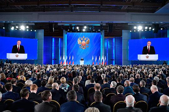 «Новый курс Путина — это не готовившийся задолго план, а реагирование в условиях форс-мажора»