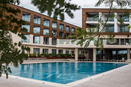 Турецких отельеров сильно взволновала новость отом, что власти потребуют соблюдения «социальной дистанции» вгостиницах