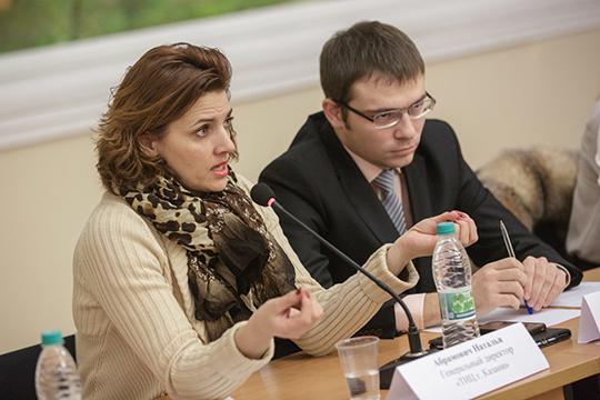 Наталья Абрамович: «А для кого мы будем проводить экскурсии, если регион закрыт? Вряд ли сейчас казанцы пойдут стройными рядами в музеи и на экскурсии»