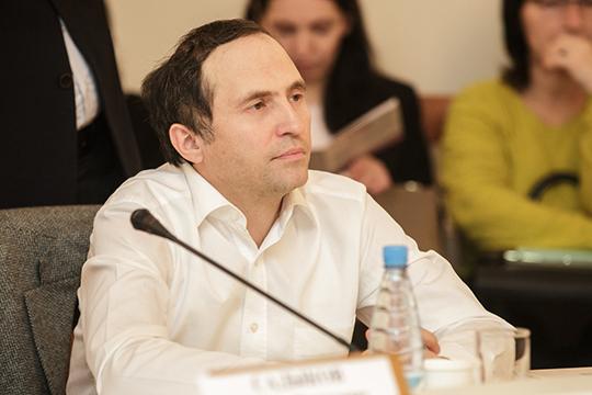 Вячеслав Долгополов: «В принципе СМИ в России не так много, и помочь им можно. Это не такая большая отрасль, но она важная»