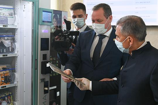Президент РТпросит Белоусова включить деятельность СМИ вперечень отраслей российской экономики, внаибольшей степени пострадавших врезультате распространения Covid-19