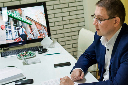 Искандер Юсупов: «Надо понимать: в нынешних условиях, если компания дает большие скидки, значит она на чём-то экономит»
