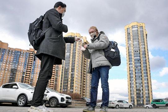 «Масло вогонь подливают, нокостер неразгорается»: продажи квартир рванули вниз