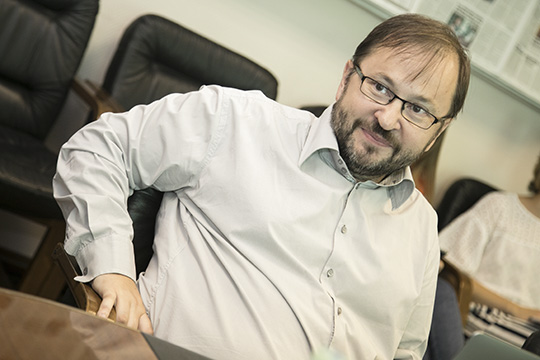«Уроссийских властей растет экономический пессимизм иощущение, что черный день впереди»