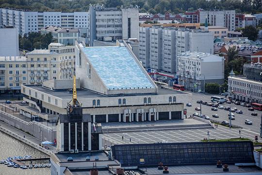 «Камаловский театр раньше всех в Татарстане и Поволжье освоил многие интернет-практики, шел не в фарватере, а сам проложил путь в новых IT-технологиях в театральной деятельности»