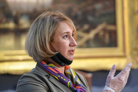 По словам министра культуры РТ Ирады Аюповой, смогут при благоприятных внешних обстоятельствах вернуться к полноценной, хотя бы, репетиционной работе в июле