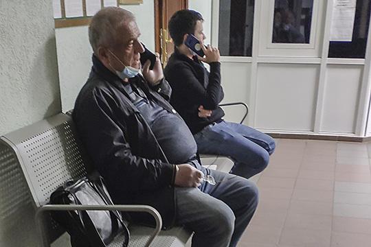 Уголовное дело в отношении главы строительной компании «Фон» Анатолия Ливады дошло до суда спустя три года после его задержания