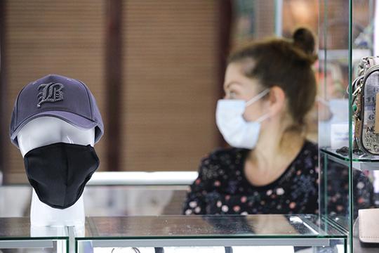 Отдельно заместитель руководителя остановился на стоимости медицинских масок. Ведь их цена подскочила в разы, не является ли это нарушением антимонопольного законодательства? Как выяснилось, нет
