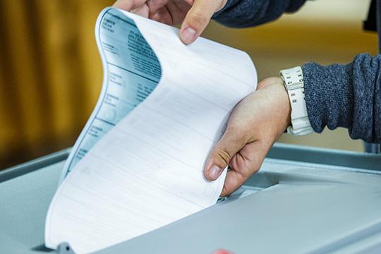 В начале мая источники «БИЗНЕС Online» рассказали, что на президентские выборы в Татарстане в качестве безоговорочного фаворита пойдет действующий президент РТ