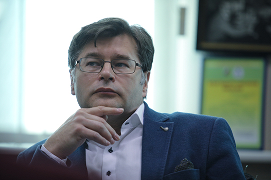 Алексей Мухин: «Я думаю, все, кто следит за деятельностью главы Татарстана понимают мотивацию, которой руководствовался президент, поддерживают его кандидатуру»