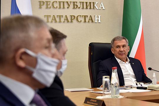 «Путиным таким образом подан сигнал – все будет по-прежнему»: транзит в эпоху коронавируса