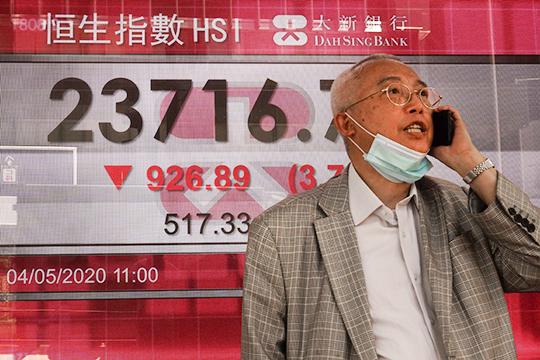 Переломный момент может быть достигнут, когда около 50% мировой торговли и мировых резервов будут выражены в юанях