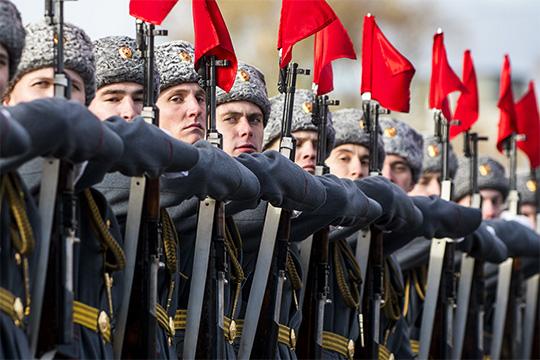 Решено отложить призыв на военную службу выпускников школ этого года