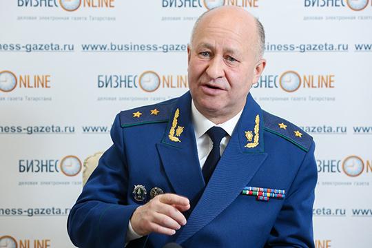 Илдус Нафиков: «В изоляции работы меньше не стало. Активность общества не упала, к существующим проблемам добавились новые: по выплатам врачам, господдержке бизнеса и людей»