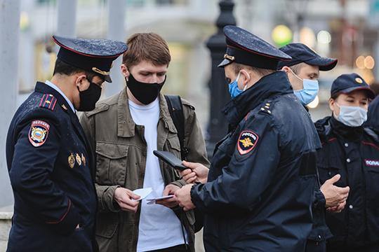 Прокурор РТ отметил, что после ослабления режима самоизоляции правоохранительные органы не пошли по пути массовых штрафов за несоблюдение масочно-перчаточного режима