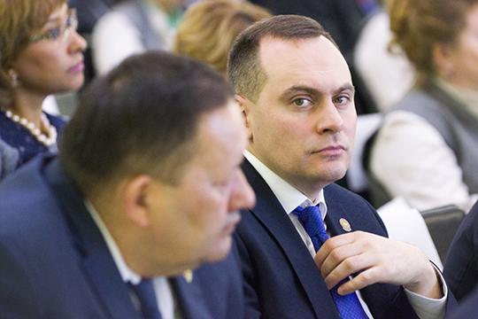 Проблемами для экс-министра экономики РТ Артема Здунова, ныне главы правительства Дагестана, грозит эпидемиологическая ситуация в республике на юге России