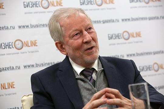 Иван Грачев:«Сегодня высказывают довольно много замечаний, что если мы людям даем деньги — а я говорил, что порядка 7-8 трлн рублей можно задействовать в антикризисных программах — то это вызовет бешеную инфляцию»