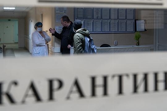 Спустя пару часов ничего не говорило о том, что еще недавно в главной больнице города случилось ЧП. Даже на повороте к ЦРБ было тихо