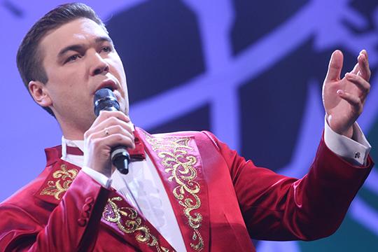 Филюс Кагиров: «Естьли уменя врепертуаре песни, которые останутся вистории? Неуверен»