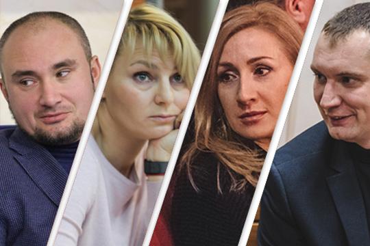 «Эра крупных рыбпрошла»: топ-30 адвокатов Татарстана эпохи «коронакризиса»