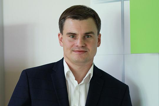 Максим Зайков:«Кажущийся сложнымперевод сотрудников на«домашний офис» сейчас стал типовой задачей, которую можно решить сминимальными потерями»