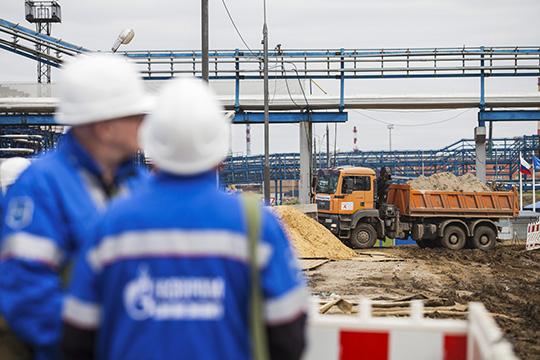 «Газпром» работает преимущественно подолгосрочным контрактам идержит сравнительно высокие цены нагаз.Но другим производителям в2019 году пришлось несладко