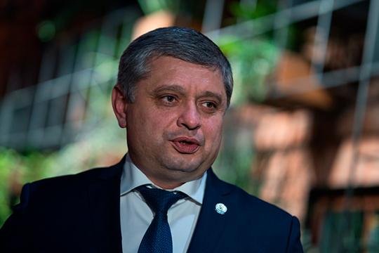 Александр Шадриков:«Первые результаты дисперсии воздуха показали, что дополнительная нагрузка загрязняющих веществ, вызванная заводом, очень мала»