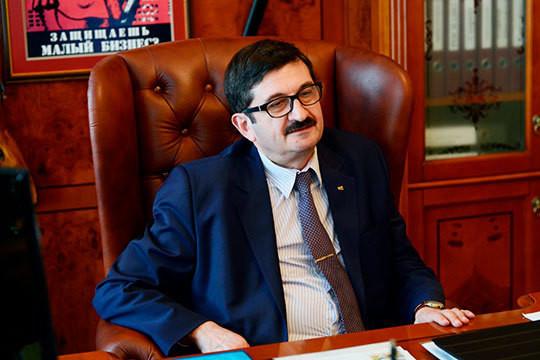 Павел Сигал: «Геннадий Зиновьевич, без сомнения, очень порядочный специалист и хороший человек. Главное его детище — фонд «Финансист», он в своё время сыграл значительную роль»