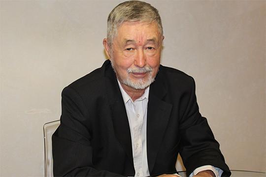 Зиннур Латыпов: «С точки зрения финансиста он был очень грамотным, но, в то же время, был и реалистом. Но он умел сглаживать углы, когда возникала такая необходимость»