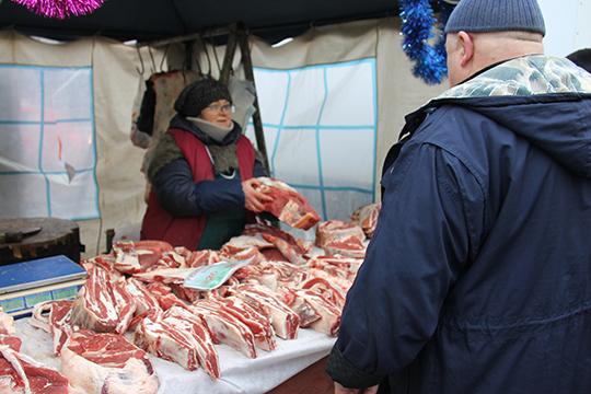 «Утки-драйверы» и«колбасные короли»: «мясной рейтинг» Татарстана