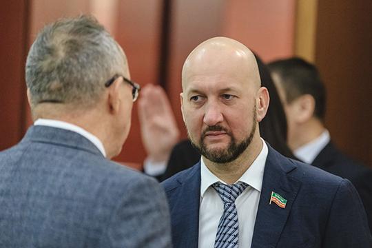 Николай Атласов: «Никто нестанет вкладываться впереработку. Мусор будет идти насвалку»