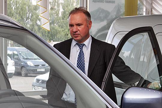 Вячеслав Зубарев: «Во втором квартале планируем получить лишь 20-30% от запланированных объемов продаж. По году: минус 50% по отношению к предыдущему году»