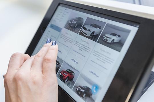 По данным Ассоциации европейского бизнеса (АЕБ), в прошлом месяце в России было реализовано 38,9 тыс. легковых автомобилей — на 72,4% меньше, чем в апреле прошлого года