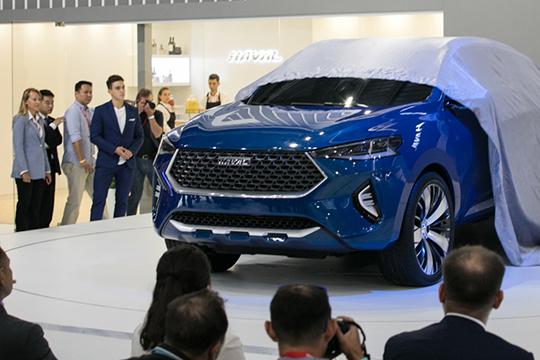 Из прочих автопроизводителей в первую очередь отметим китайский Haval, набравший в Татарстане в первом квартале 167 регистраций против 22 прошлогодних