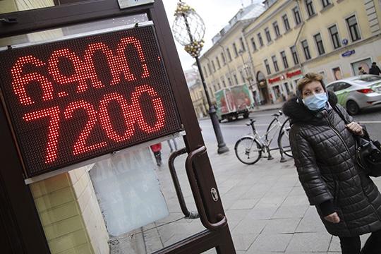 «Раньше 2022–2023 года последствия текущего кризиса преодолены небудут»