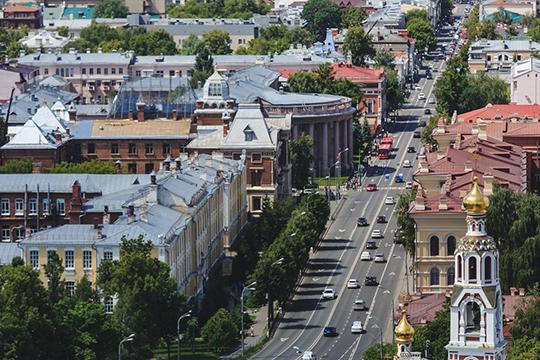 «Хочется, чтобы в Татарстане все вернулось на круги своя — если, конечно, у людей будут деньги»
