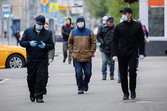 «В принципе, правда, распространение коронавирусной инфекции не сильно отличает страны с карантином от стран без карантина»