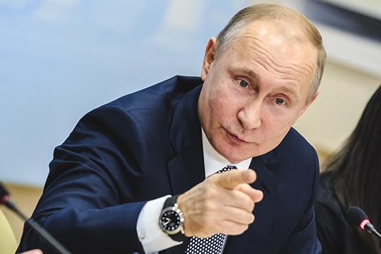 «Любой мировой политик всегда хочет ассоциироваться с какими-то позитивными для людей движениями, и дистанцироваться от негативных. Это делают и Трамп, и Джонсон, и Меркель, и Путин»