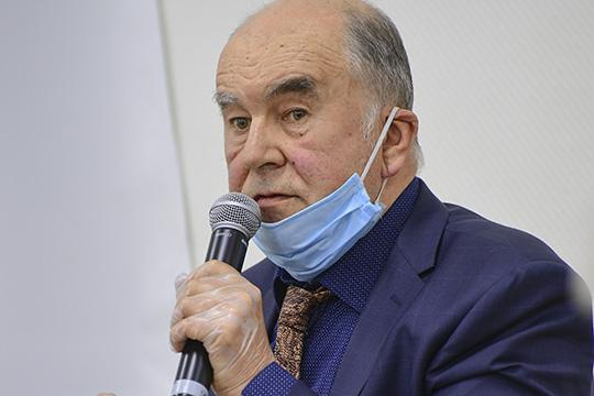 Шамиль Агеев:«Кнам впалату задва месяца поступило более 5тыс обращений, пофорс-мажору— около 3тыс. Надо, чтобы предприниматели находили между собой общий язык»