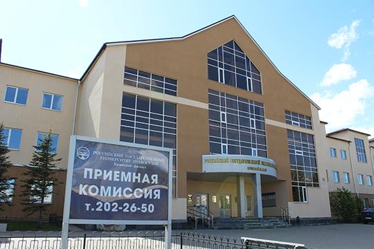 Рамиль Шарифуллин: «Кнам абитуриенты приходят смыслями стать Плевако или Кони»